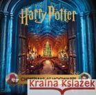 Harry Potter - Christmas at Hogwarts: A Movie Scrapbook Warner Bros. 9781526628244 Bloomsbury Publishing PLCasdasd