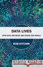 Data Lives  9781529215144