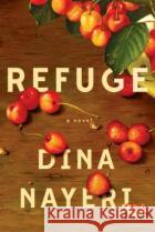 Refuge: A Novel Dina Nayeri 9781594487057 Riverhead Books