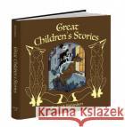 Great Children's Stories Frederick Richardson 9781606600856 Calla Editions