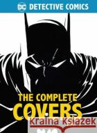 DC Comics: Detective Comics: The Complete Covers Vol. 3  9781683837503