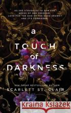 A Touch of Darkness Scarlett S 9781728258454 Bloom Booksasdasd