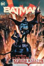 Batman Vol. 1: Their Dark Designs James Tynio Tony Daniel 9781779505569 DC Comics