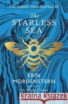 The Starless Sea Morgenstern, Erin 9781784702861 Vintage