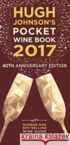 Hugh Johnson's Pocket Wine Book  Johnson, Hugh 9781784721473