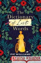 The Dictionary of Lost Words Pip Williams 9781784743864 Vintage Publishing
