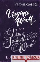 Virginia Woolf and Vita Sackville-West: Love Letters  9781784876722