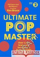 Ultimate Popmaster  9781785944987