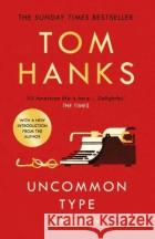 Uncommon Type Tom Hanks 9781786091338 Cornerstone
