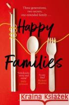 Happy Families Ma, Julie 9781787396883 Welbeck Publishing Group