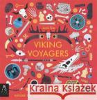 Viking Voyagers Jack Tite Jack Tite  9781787414198 Templar Publishing