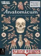 Anatomicum Jennifer Z Paxton Katy Wiedemann  9781787414921 Templar Publishing