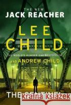 The Sentinel Andrew Child 9781787633612 Transworld Publishers Ltd