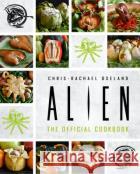 Alien Cookbook  9781789094831