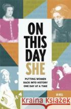 On This Day She Jo Bell 9781789462715 John Blake Publishing Ltd