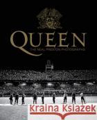 Queen: The Neal Preston Photographs Preston, Neal 9781909526716 asdasd