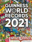 Guinness World Records 2021  9781913484019