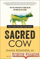 Sacred Cow 9781948836913 asdasd