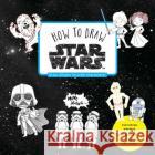 How to Draw Star Wars Viz Media 9781974721221