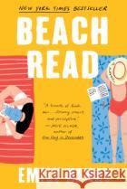 Beach Read Henry, Emily 9781984806734