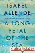 A Long Petal of the Sea  9781984820150