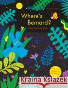 Where's Bernard?: A Bot Spotting Book Katja Spitzer 9783791372891 Prestel Publishing