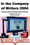 In the Company of Writers 2004