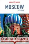 Insight Guides: City Guide Moscow Insight Guides 9781780059389 Insight Guides