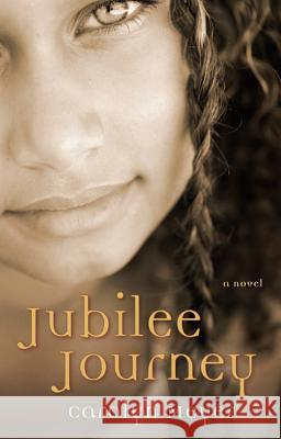 Jubilee Journey Carolyn Meyer 9780152058456 Harcourt Paperbacks - książka