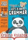 Let's Do Grammar 9 - 10  Brodie, Andrew 9781472940704