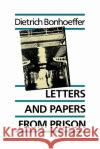 LETTERS AND PAPERS FROM PRISON E.BETHGE