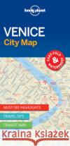 Lonely Planet Venicecity Map Lonely Planet 9781786575005 Lonely Planet