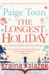 Longest Holiday Paige Toon 9781471113390 SIMON & SCHUSTER UK