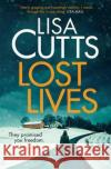 Lost Lives Lisa Cutts 9781471168291 Simon & Schuster Ltd