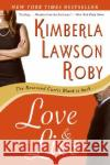 Love and Lies Kimberla Lawson Roby 9780060892517 Avon a