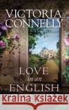 Love in an English Garden - audiobook Victoria Connelly 9781536610741 Brilliance Audio