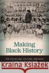 Making Black History: The Color Line, Culture, and Race in the Age of Jim Crow Jeffrey Snyder 9780820351834 University of Georgia Press