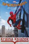 Marvel Cinematic Collection Vol. 1: Spider-man: Homecoming Prelude  9781846539930 Panini Publishing Ltd