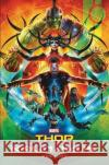 Marvel Cinematic Collection Vol. 8: Thor: Ragnarok Prelude  9781846539855 Panini Publishing Ltd