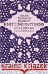 Mary Thomass Book of Knitting Patterns