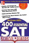 McGraw-Hills 400 Essential SAT Words