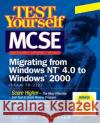 MCSE Migrating from Windows NT 4.0 to Windows 2000 (Exam 70-222) Syngress Media Inc                       Inc Syngres 9780072129311 McGraw-Hill Companies
