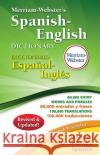 Merriam-Webster's Spanish-English Dictionary Merriam-Webster 9780877792659 Merriam-Webster