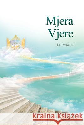 Mjera Vjere: The Measure of Faith (Bosnian) Jaerock Lee   9791126301980 Urim Books USA - książka
