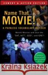 Name That Movie!: Comedy & Action Edition: A Painless Vocabulary Builder Brian Leaf   9780470903254