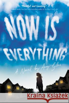 Now Is Everything Amy Giles 9780062495761 Harper Teen - książka