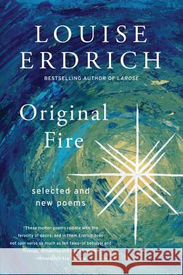 Original Fire : Selected and New Poems