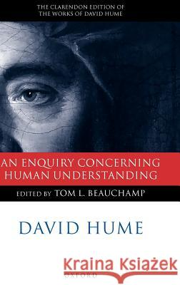 An Enquiry concerning Human Understanding : A Critical Edition