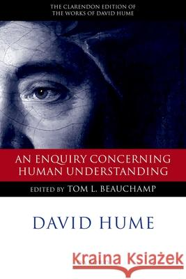 David Hume: An Enquiry concerning Human Understanding : A Critical Edition