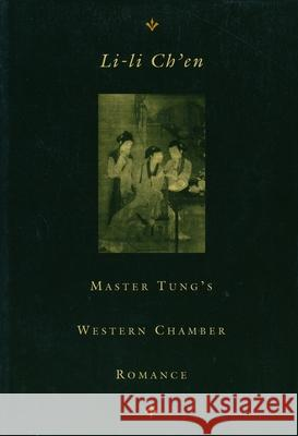 Master Tung's Western Chamber Romance
